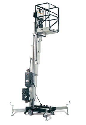 Vertical lift Type 1, Group A